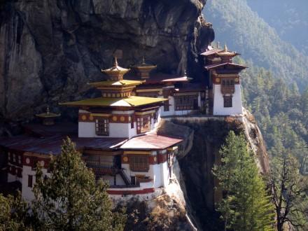 Bhutan - Snowman Trek