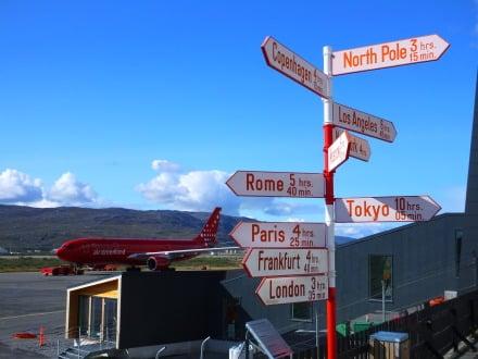 Gröönimaa Arctic Circle Trek